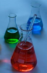 Produits chimiques - Colorants